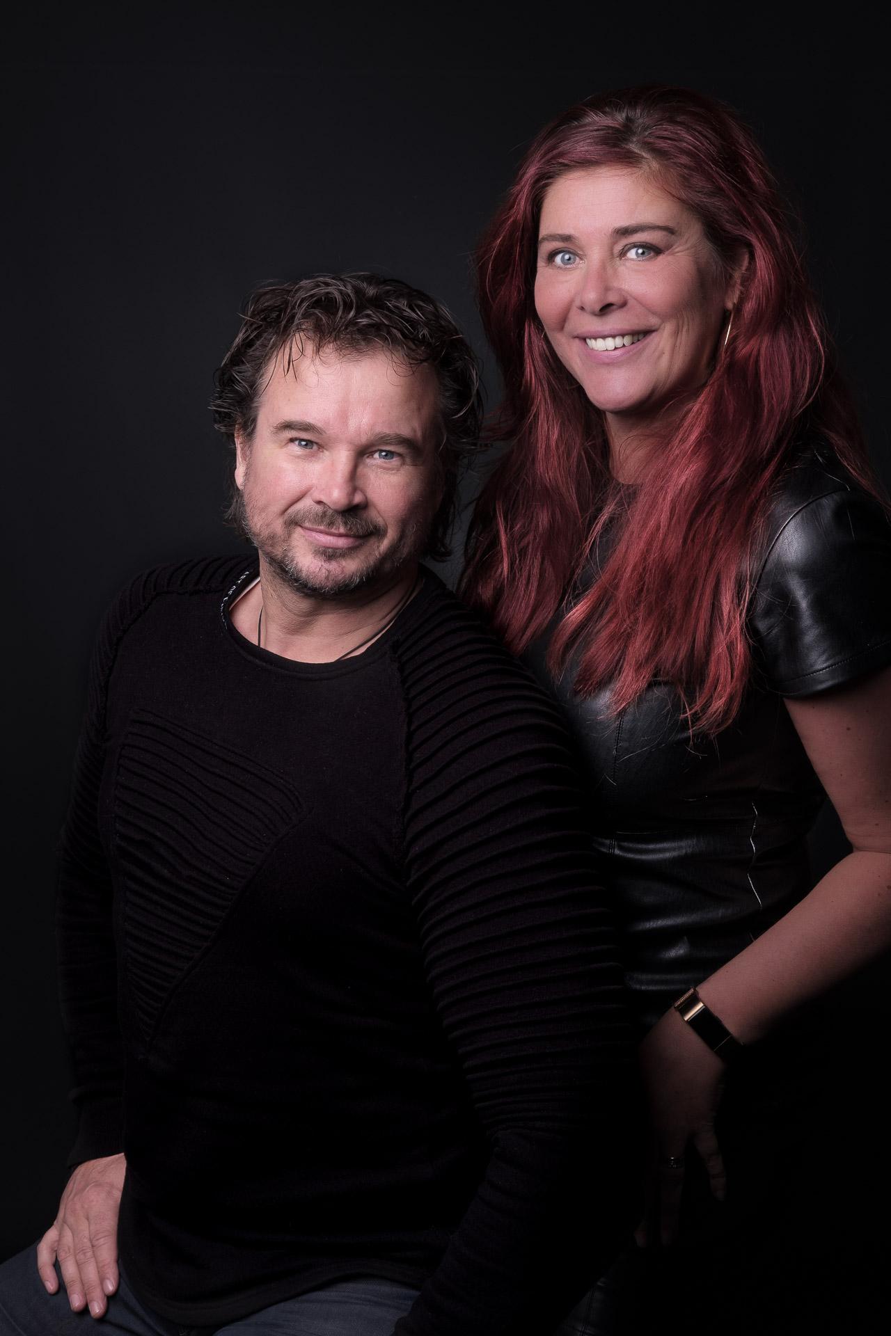 Monica & Menno Ebbes